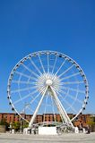 Echo Wheel of Liverpool. Stock Images