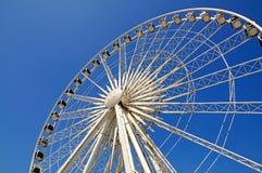 Echo Wheel of Liverpool Royalty Free Stock Photos