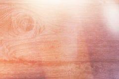 echte aard met hoge detail donkere houten textuur voor voedselbackgrou Royalty-vrije Stock Afbeelding