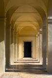 Echte Alcazar Sevilla Royalty-vrije Stock Fotografie