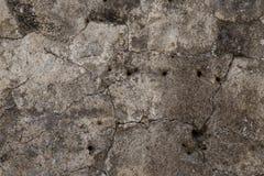 Echte concrete textuurachtergrond Royalty-vrije Stock Foto's