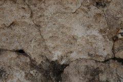Echte concrete textuurachtergrond Stock Afbeelding
