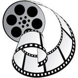 Echte film stock illustratie