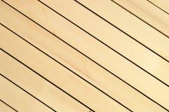 Echte hout en van het pijnboomhout texturen als achtergrond Stock Foto