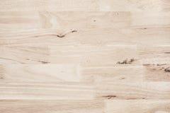 Echte houten de textuurachtergronden van de lijstbovenkant stock fotografie