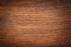 Echte houten korreltextuur Stock Fotografie