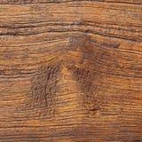 Echte houten korreltextuur Stock Foto's