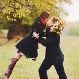 Echte liefde Stock Afbeeldingen
