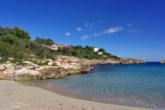 Echte Majorca Stock Foto's