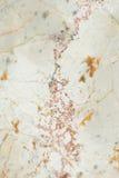 Echte marmeren textuurachtergrond, Gedetailleerd echt marmer van aard Stock Afbeeldingen