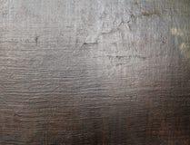 Echte oude kunst het schilderen canvastextuur Royalty-vrije Stock Foto's