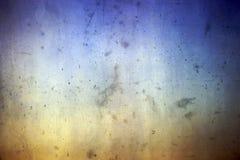 Echte photpgraph als achtergrond van kleurenmuur Stock Foto