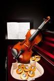 Echte Salzburger Mozartkugeln από Mirabell Στοκ εικόνες με δικαίωμα ελεύθερης χρήσης