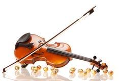 Echte Salzburger Mozartkugeln door Mirabell Stock Foto