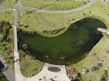 Eckopark Hadera royalty-vrije stock fotografie