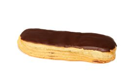 Eclair Royalty Free Stock Photos