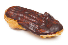 Eclair Royalty Free Stock Photography
