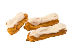 Eclair Stock Photos