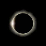Eclipse Fotos de Stock Royalty Free