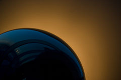 Eclipse Fotografia Stock Libera da Diritti