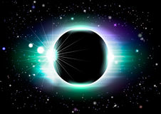 Eclipse Immagini Stock