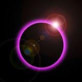 Eclipse Foto de Stock