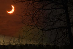 Eclipse Stock Images