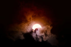 Free Eclipse Stock Photography - 30902692