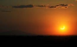 eclipse Immagini Stock Libere da Diritti