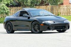 Eclipse del Mitsubishi immagine stock