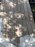 Eclipse en la tierra Fotos de archivo