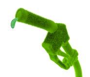 eco燃料 库存图片