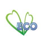 eco 皇族释放例证