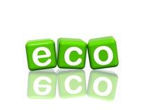 Eco Stock Illustration