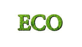 Eco. Royalty Free Stock Images