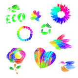 Eco Royaltyfri Bild