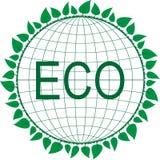 Eco Стоковая Фотография