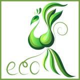Eco 6 Photographie stock