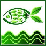 Eco 5 Lizenzfreie Stockbilder