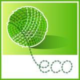 Eco 1 Stockfoto