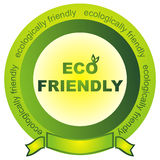eco amical Images stock