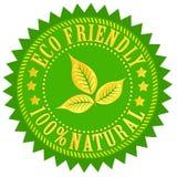 Eco amigável Fotografia de Stock Royalty Free
