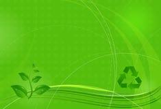 Eco background royalty free stock photo