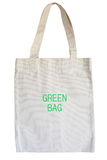 Eco bag Royalty Free Stock Photos