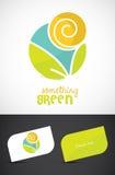 Eco begrepp Royaltyfria Foton