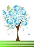 Eco, bio, green Stock Image