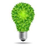 Eco bulb Stock Photos
