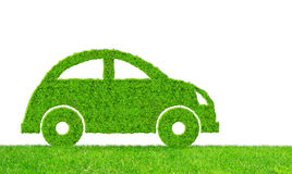 Eco car Stock Images