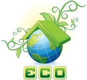 Eco concept Stock Photo