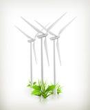 Eco concept Stock Image
